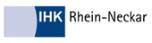 We are an accredited training company of IHK Rhein-Neckar